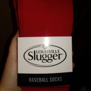 Baseball/softball socks